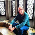 Peter McGarvey Author Writer